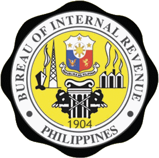Bureau of Internal Revenue Logo