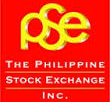 Philippine Stock Exchange Logo